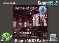 Sexvilla Doom in Dome Of Pain - Room mod